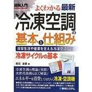図解入門 よくわかる最新冷凍空調の基本と仕組み(How-nual Visual Guide Book) [単行本]