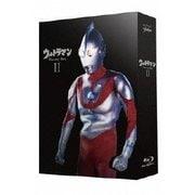 ウルトラマン Blu-ray BOX Ⅱ [Blu-ray Disc]