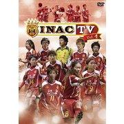 INAC TV Vol.4 [DVD]