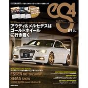 eS4 No.48           [ムックその他]