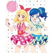 アイカツ!1stシーズン Blu-ray BOX1 [Blu-ray Disc]