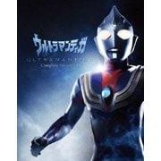 ウルトラマンティガ Complete Blu-ray BOX [Blu-ray Disc]
