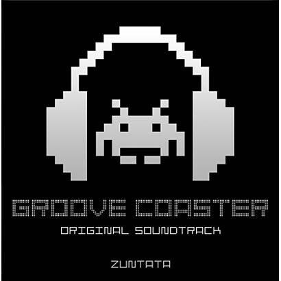 ZUNTATA/グルーヴコースターオリジナルサウンドトラック