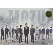 MOZU Season1 ~百舌の叫ぶ夜~ Blu-ray BOX [Blu-ray Disc]