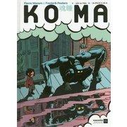 KOMA―魂睡 [単行本]