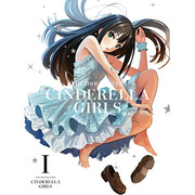 THE IDOLM@STER CINDERELLA GIRLS Ⅰ [Blu-ray Disc]
