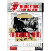From The Vault - The Marquee Club Live in 1971+The Brussels Affair 1973