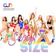 CYBERJAPAN DANCERSエクササイス 「SEXY SIZE」(セクシサイズ)