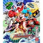 手裏剣戦隊ニンニンジャー Blu-ray COLLECTION 2 (スーパー戦隊シリーズ) [Blu-ray Disc]