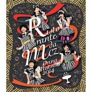 女祭り2014~Ristorante da MCZ~ LIVE Blu-ray