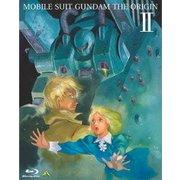 機動戦士ガンダム THE ORIGIN Ⅱ [Blu-ray Disc]