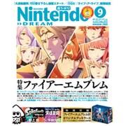 Nintendo DREAM (ニンテンドードリーム) 2015年 09月号 [雑誌]