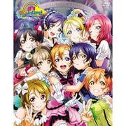 ラブライブ! μ's Go→Go! LoveLive! 2015 ~Dream Sensation!~ Blu-ray Memorial BOX [Blu-ray Disc]