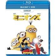 ミニオンズ [Blu-ray Disc]