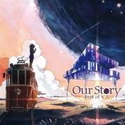 Our Story BEST OF V.K