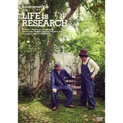 bananaman live LIFE is RESEARCH [DVD]