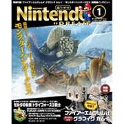 Nintendo DREAM (ニンテンドードリーム) 2016年 01月号 [雑誌]