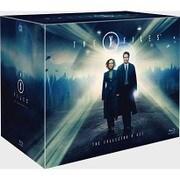 X-ファイル コレクターズブルーレイBOX [Blu-ray Disc]