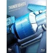 サンダーバード ARE GO ブルーレイ コレクターズBOX1 [Blu-ray Disc]