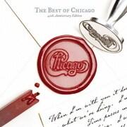ザ・ベスト・オブ・シカゴ 40周年記念エディション