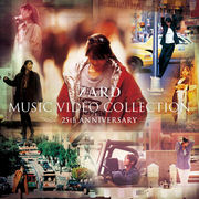 ZARD MUSIC VIDEO COLLECTION ~25th ANNIVERSARY~ [DVD]