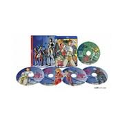 キャプテンフューチャー Blu-ray BOX VOL.1