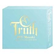 龍真咲CD-BOX「TRUTH-RYU Masaki Song Collection 2005~2015」