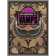 MTV Unplugged: VAMPS [Blu-ray Disc]