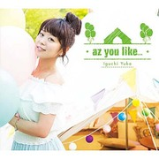 az you like...