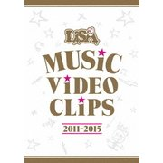 LiSA MUSiC ViDEO CLiPS 2011-2015 [Blu-ray Disc]
