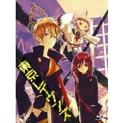 東京レイヴンズ Blu-ray-BOX [Blu-ray Disc]