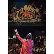 40TH ANNIVERSARY LIVE 2015 EX THEATER ROPPONGI 21th Sep. 2015