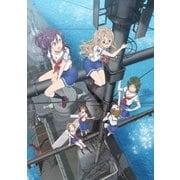 ハイスクール・フリート 3 [Blu-ray Disc]