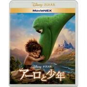 アーロと少年 MovieNEX+3D [Blu-ray Disc+DVD オンライン予約限定商品]