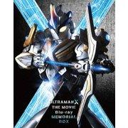 劇場版ウルトラマンX きたぞ!われらのウルトラマン Blu-ray メモリアル BOX [Blu-ray Disc]