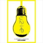 U2|イノセンス+エクスペリエンス ライヴ・イン・パリ