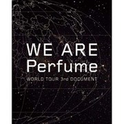 WE ARE Perfume WORLD TOUR 3rd DOCUMENT [Blu-ray Disc]