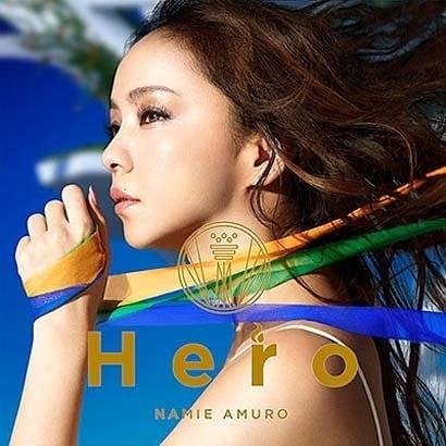 NAMIE AMURO/Hero