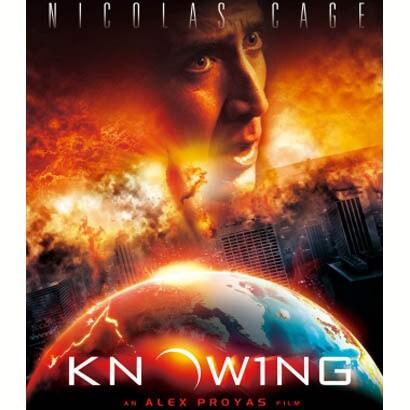 ノウイング [Blu-ray Disc]
