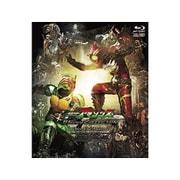 仮面ライダーアマゾンズ Blu-ray COLLECTION [Blu-ray Disc]