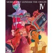 機動戦士ガンダム THE ORIGIN Ⅳ [Blu-ray Disc]