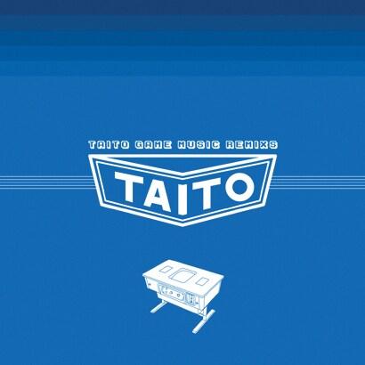 ZUNTATA/TAITO GAME MUSIC REMIXS