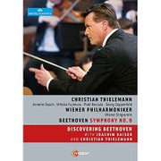 ベートーヴェン:交響曲第9番ニ短調Op.125「合唱つき」 [DVD]