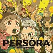 PERSORA -THE GOLDEN BEST 4-