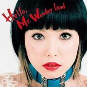 中ノ森文子/Hello,Mr. Wonder land [CD]