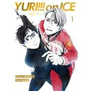 ユーリ!!! on ICE 1 [Blu-ray Disc]