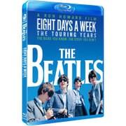 ザ・ビートルズ EIGHT DAYS A WEEK -The Touring Years スタンダード・エディション