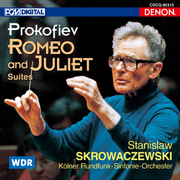 UHQCD DENON Classics BEST プロコフィエフ:バレエ組曲≪ロメオとジュリエット≫