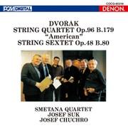 UHQCD DENON Classics BEST ドヴォルザーク:弦楽四重奏曲第12番≪アメリカ≫ 弦楽六重奏曲 イ長調