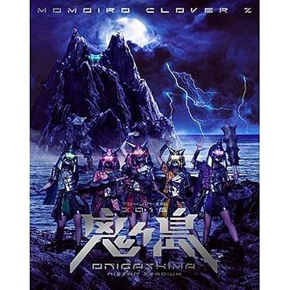 ももいろクローバーZ/ももいろクローバーZ 桃神祭 二〇一六 鬼ヶ島 LIVE Blu-ray [Blu-ray Disc]